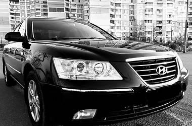 Hyundai Sonata 2008 в Києві