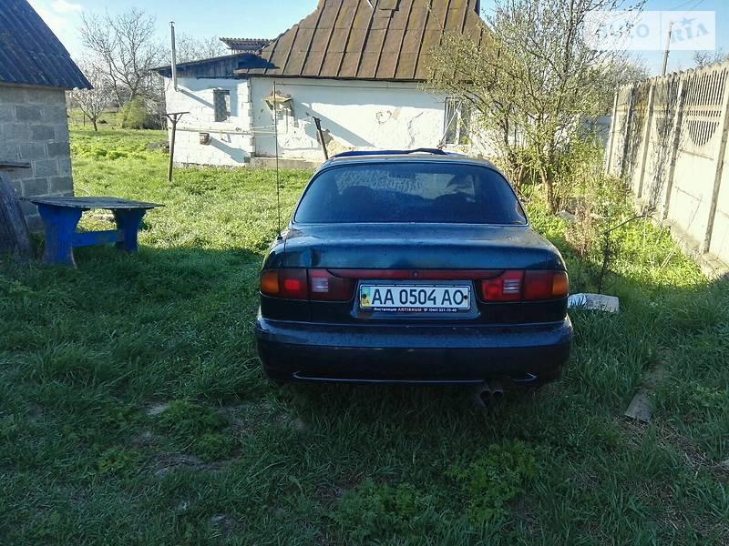 Hyundai Sonata 1994 в Броварах