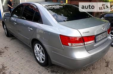 Hyundai Sonata 2009 в Одессе