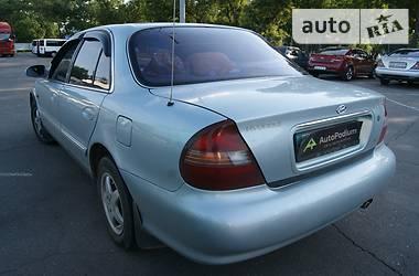 Hyundai Sonata 1996 в Николаеве