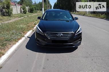 Hyundai Sonata 2014 в Донецке