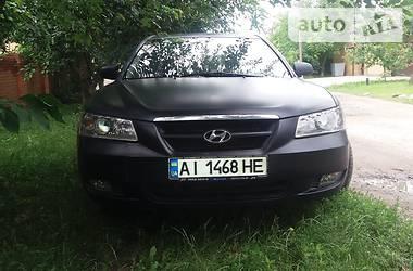 Hyundai Sonata 2006 в Виннице