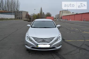 Hyundai Sonata 2011 в Донецке