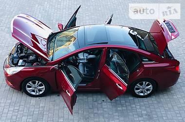 Hyundai Sonata 2011 в Одессе