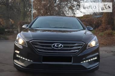 Hyundai Sonata Sport LF