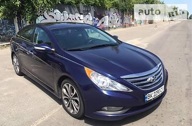 Hyundai Sonata 2013 в Ровно