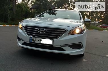 Hyundai Sonata 2015 в Киеве