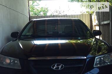 Hyundai Sonata 2006 в Измаиле