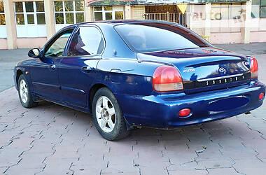 Hyundai Sonata 2000 в Кривом Роге