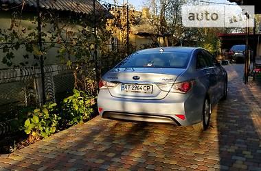 Hyundai Sonata 2014 в Калуше