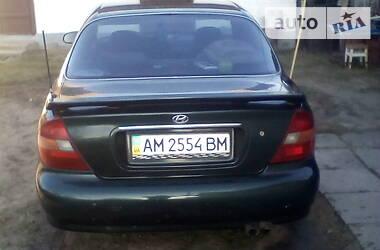 Hyundai Sonata 1998 в Буче