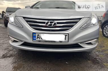 Hyundai Sonata 2014 в Ужгороде