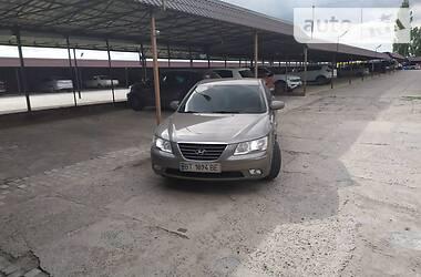 Hyundai Sonata 2008 в Херсоне