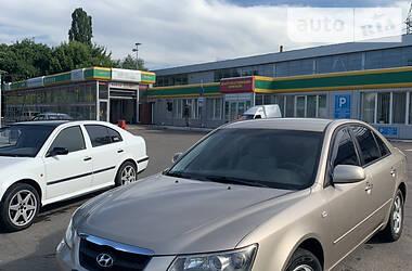 Hyundai Sonata 2006 в Макеевке