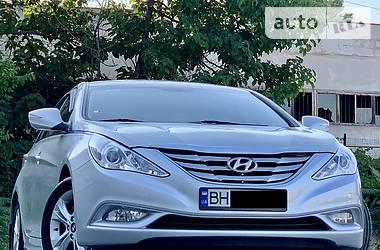 Седан Hyundai Sonata 2010 в Одессе