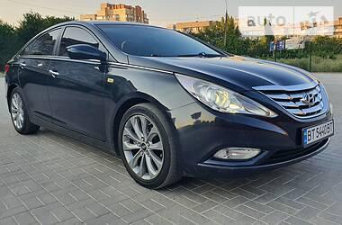 Hyundai Sonata 2013 в Херсоне