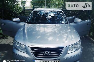 Hyundai Sonata 2008 в Врадиевке