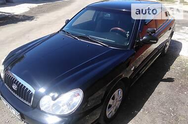 Hyundai Sonata 2003 в Николаеве