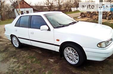 Hyundai Sonata 1991 в Одессе