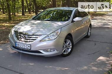 Hyundai Sonata 2010 в Желтых Водах