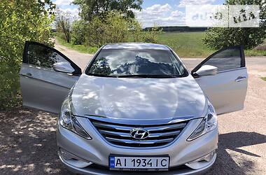 Hyundai Sonata 2013 в Борисполе