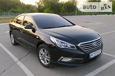 Hyundai Sonata 2016 в Запорожье