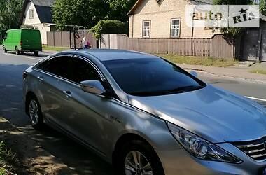 Hyundai Sonata 2013 в Чернигове