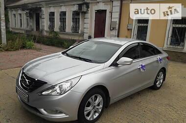Hyundai Sonata 2011 в Николаеве