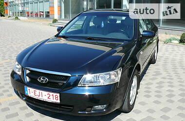 Hyundai Sonata 2006 в Хмельницком