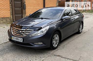 Hyundai Sonata 2010 в Харькове