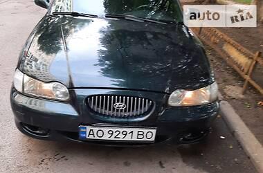 Hyundai Sonata 1997 в Тернополе