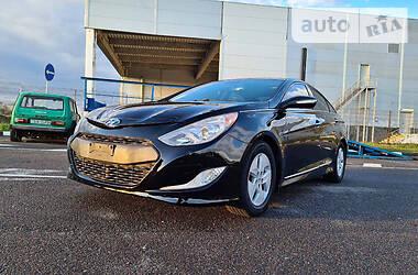 Hyundai Sonata 2012 в Ровно