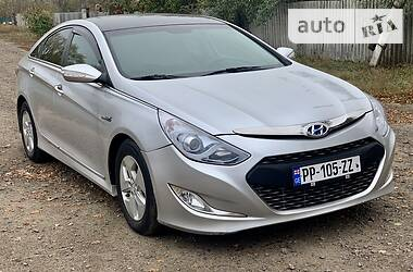 Hyundai Sonata 2011 в Харькове
