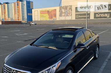 Hyundai Sonata 2015 в Краматорске