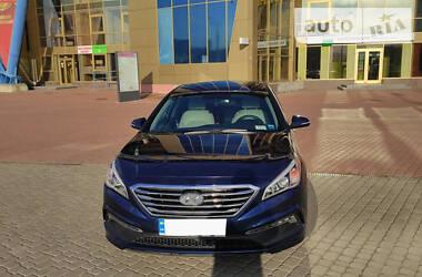 Hyundai Sonata 2016 в Харькове