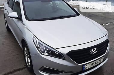 Hyundai Sonata 2015 в Фастове
