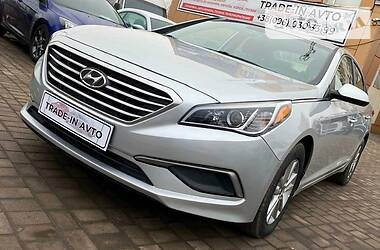 Hyundai Sonata 2016 в Кривом Роге