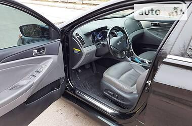 Hyundai Sonata 2014 в Умани