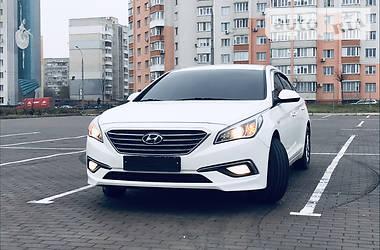 Hyundai Sonata 2016 в Вінниці