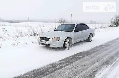 Hyundai Sonata 1999 в Демидовке