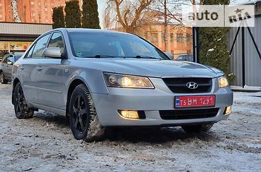 Hyundai Sonata 2005 в Хмельницком