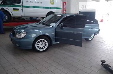 Hyundai Sonata 2004 в Краматорске