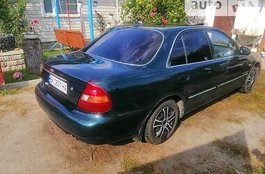 Hyundai Sonata 1997 в Здолбунове