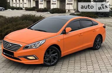 Hyundai Sonata 2015 в Дніпрі