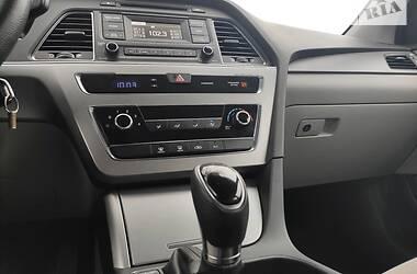 Седан Hyundai Sonata 2017 в Кривому Розі