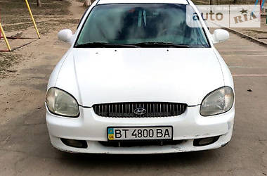 Hyundai Sonata 1998 в Херсоне