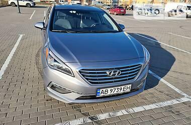 Hyundai Sonata 2015 в Виннице