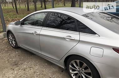 Hyundai Sonata 2011 в Мариуполе