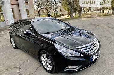 Hyundai Sonata 2010 в Херсоне