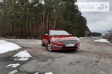Hyundai Sonata 2015 в Буче